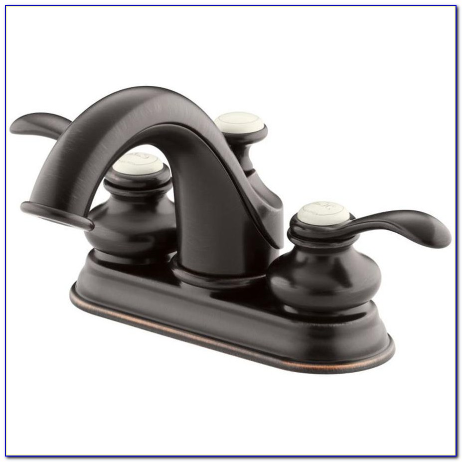 Kohler Fairfax Bathroom Sink Faucet