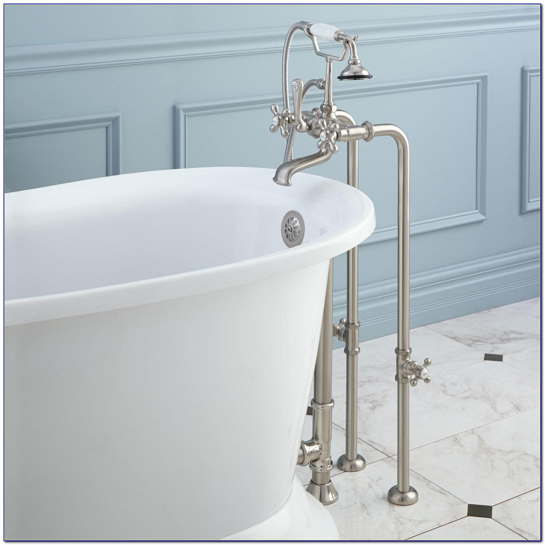 Kohler Faucets For Freestanding Tubs