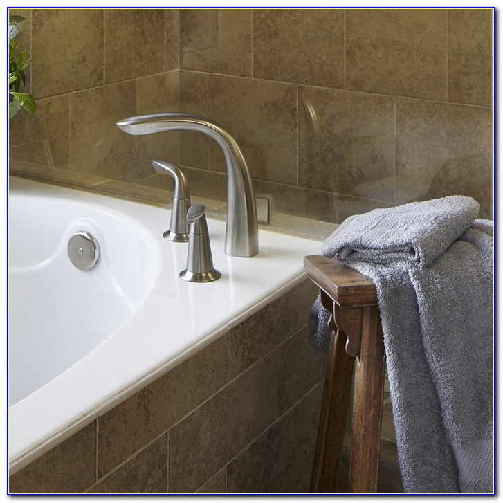 Kohler Faucets For Whirlpool Tubs
