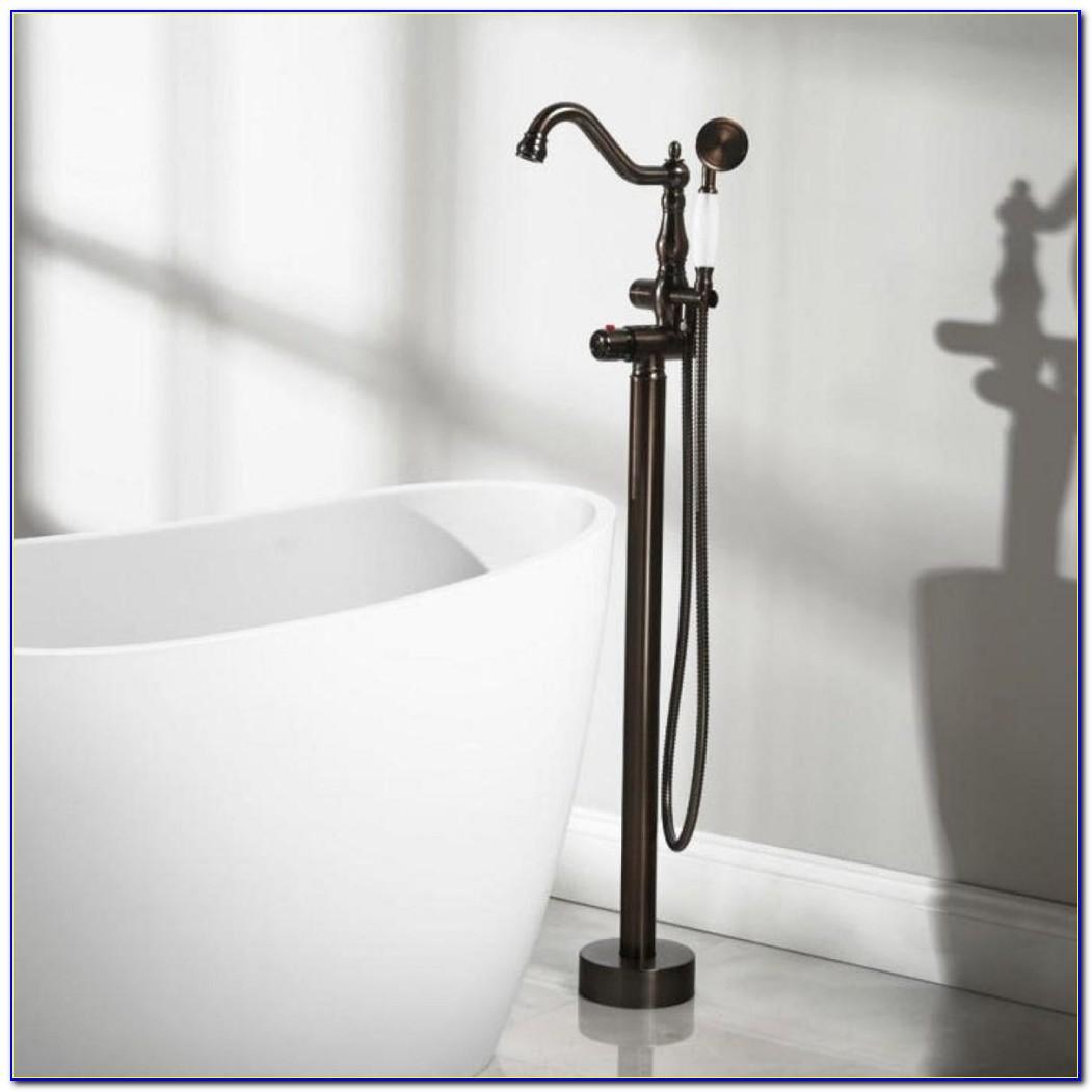 Kohler Freestanding Tub Faucet