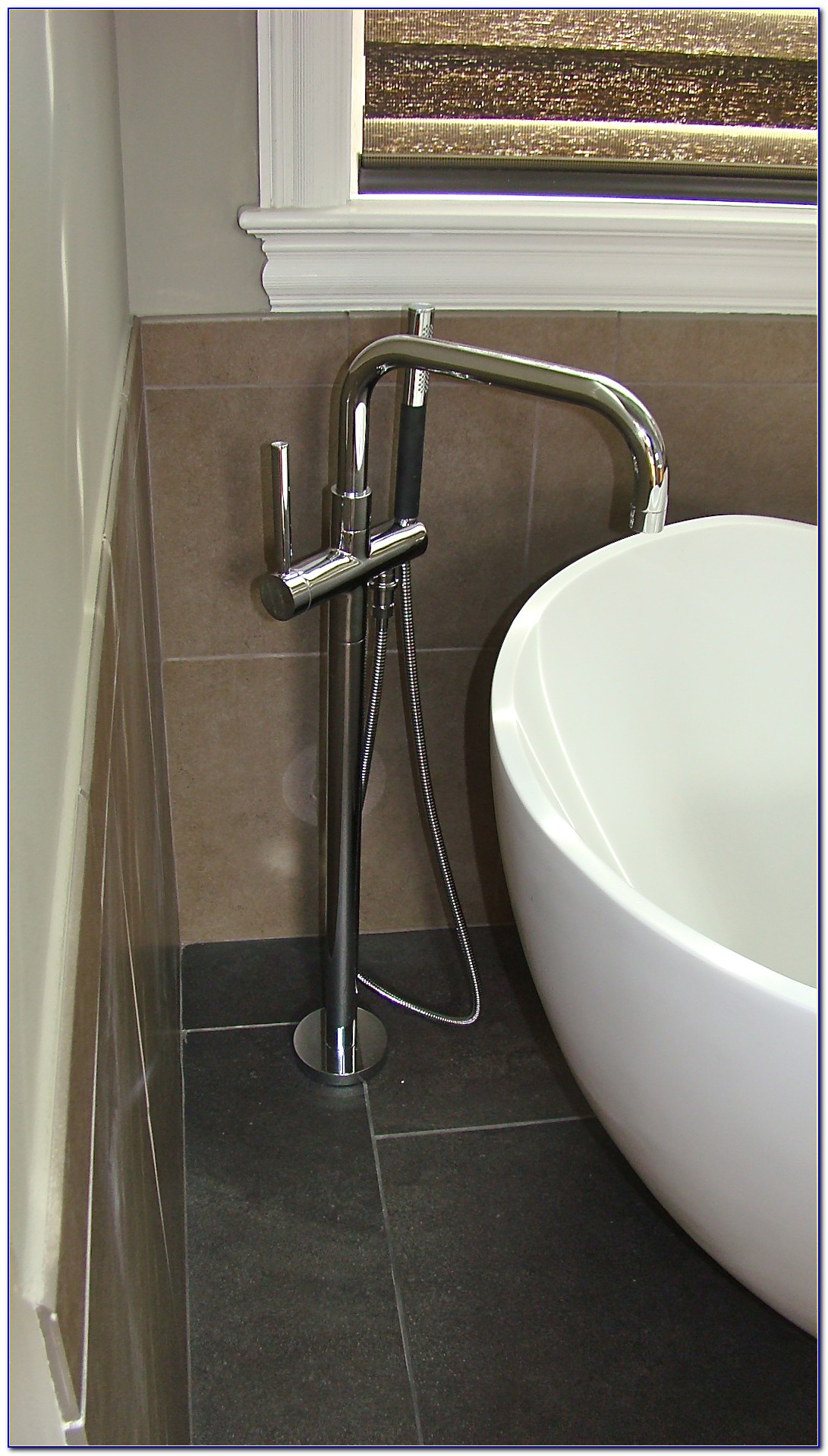 Kohler Freestanding Tub Filler Installation