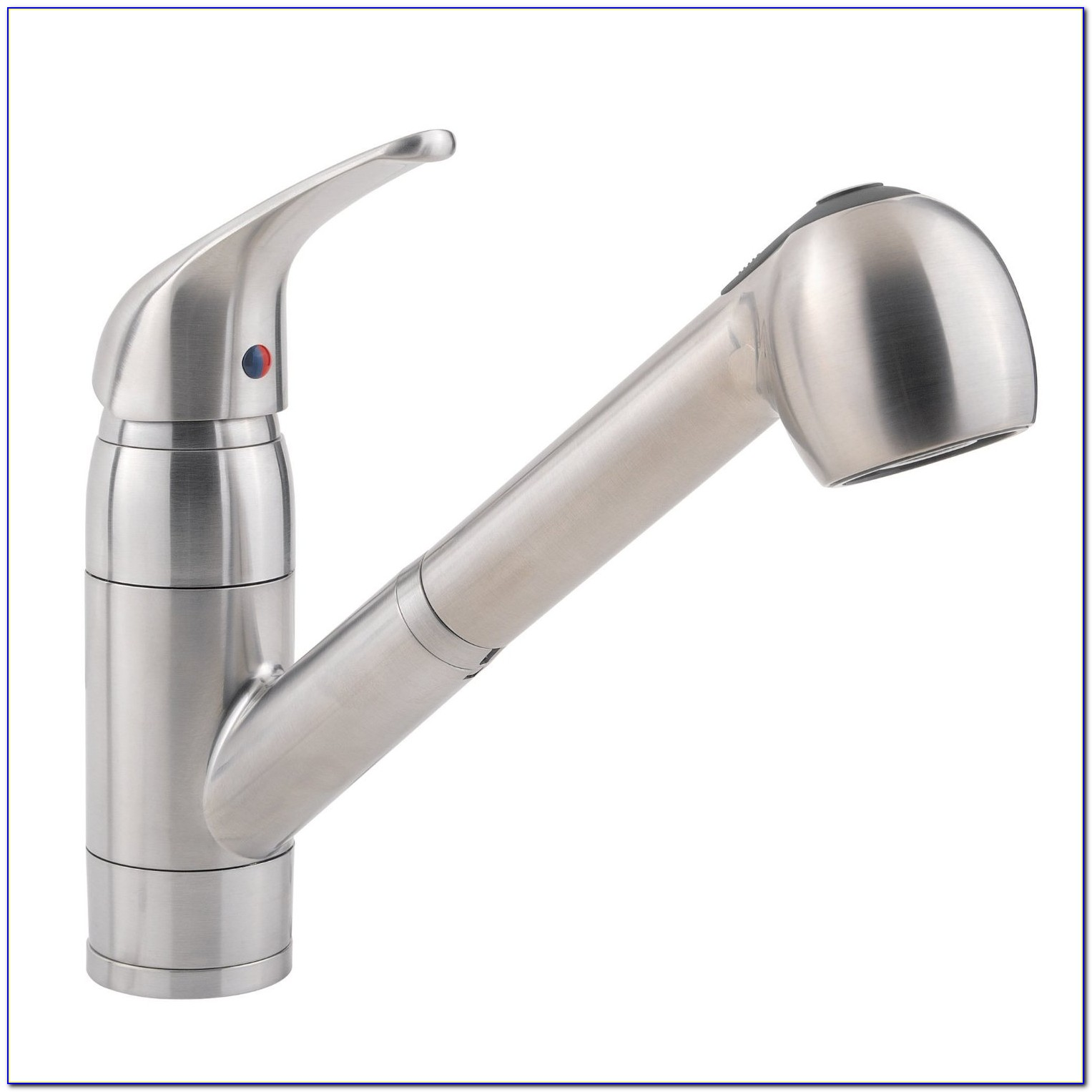 Kohler Malleco Touchless Kitchen Faucet With Soap Dispenser