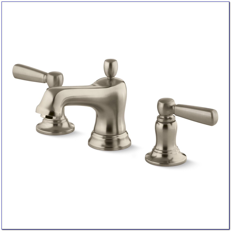 Kohler Mini Widespread Bathroom Faucets