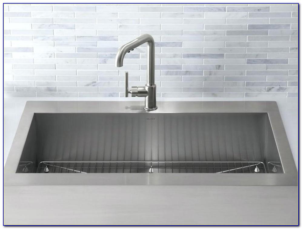 Kohler Mop Sink Faucet
