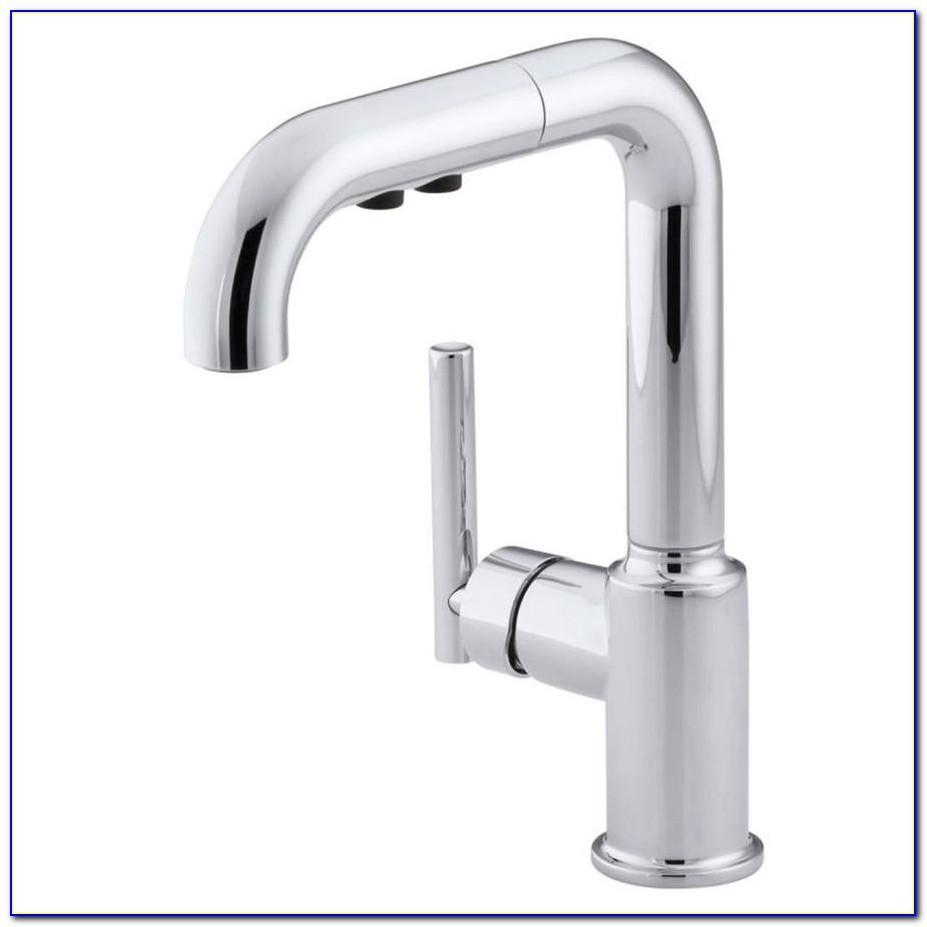 Kohler Pull Down Faucet