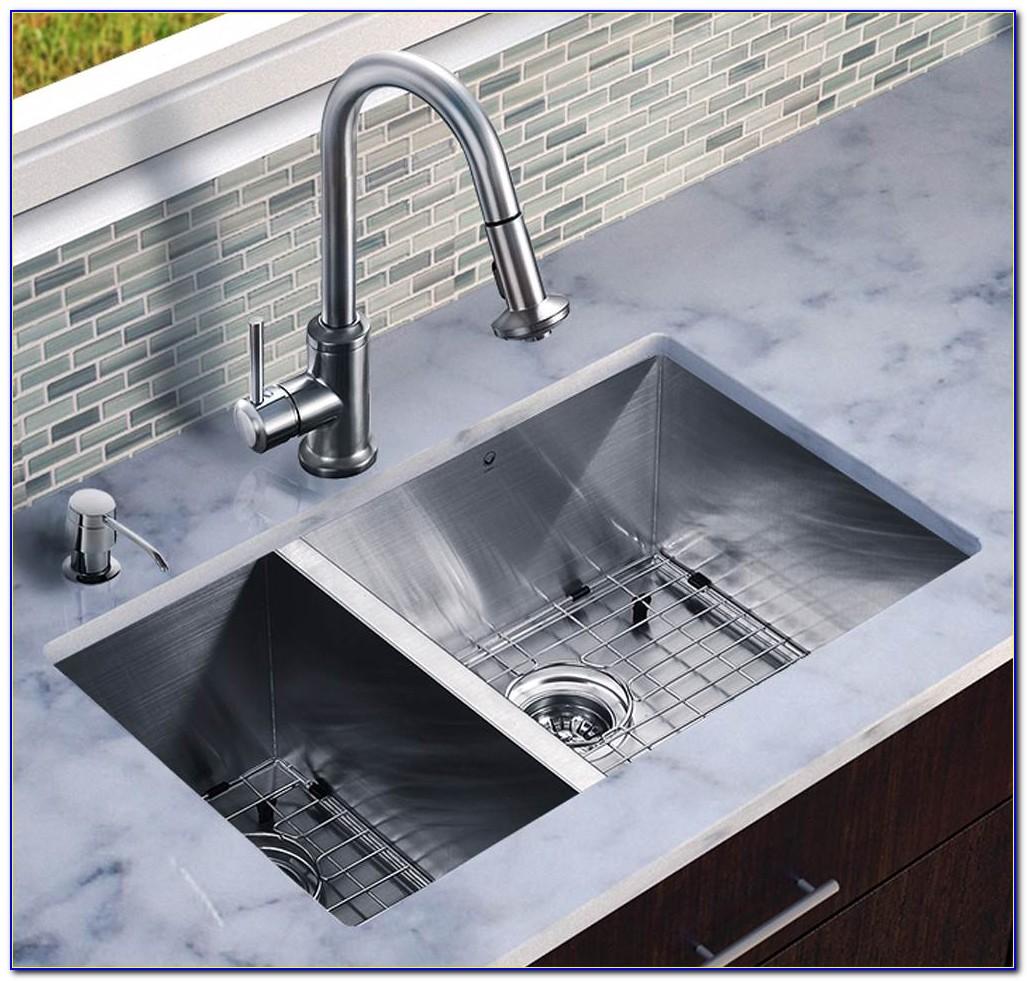 Kohler Purist Kitchen Sink Faucet