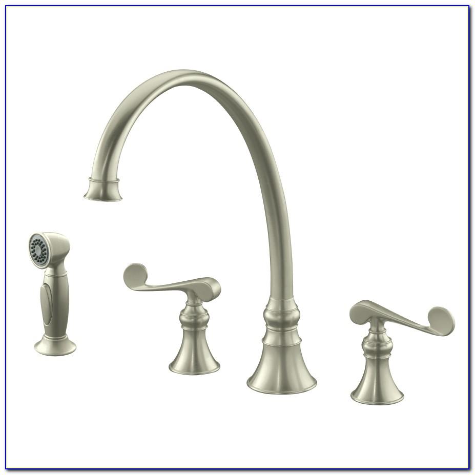 Kohler Revival Kitchen Sink Faucet