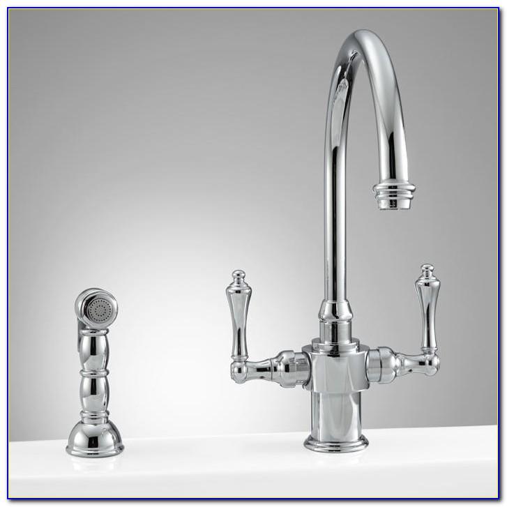 Kohler Simplice Kitchen Sink Faucet