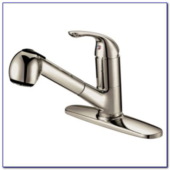 Kohler Single Handle Kitchen Faucet Installation