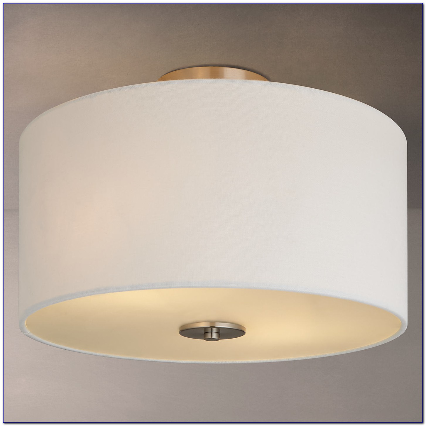 Large Flush Ceiling Light Fittings