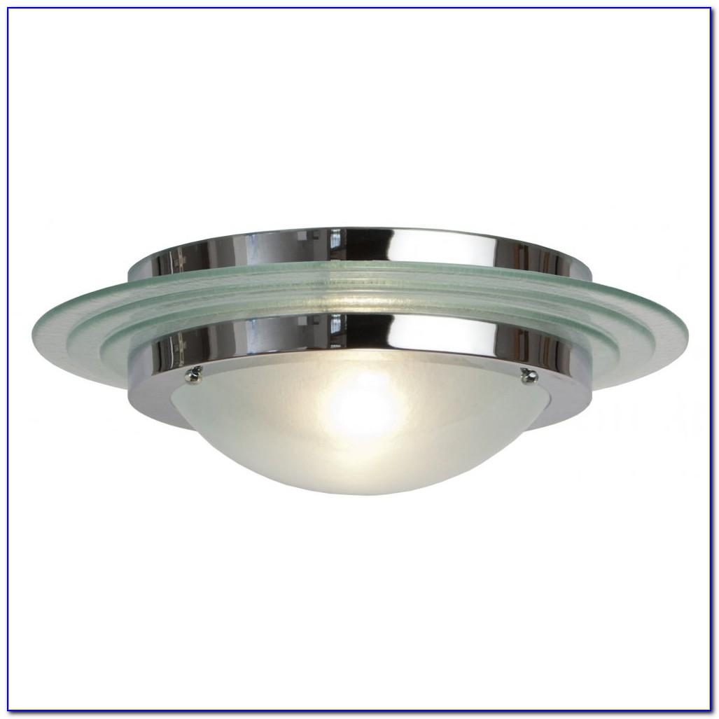 Large Modern Flush Ceiling Lights