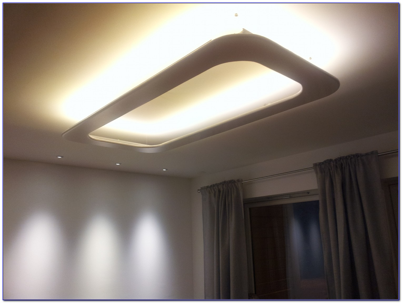 Led Lighting For Acoustical Ceilings