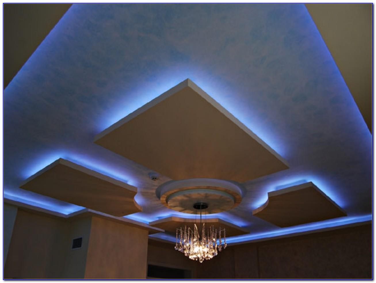 Led Lighting For High Ceilings