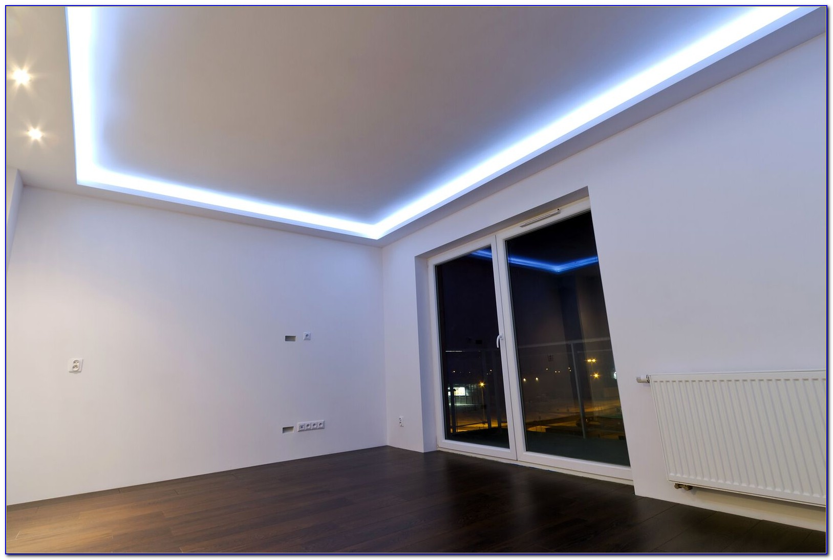 Led Lighting For Kitchen Ceilings
