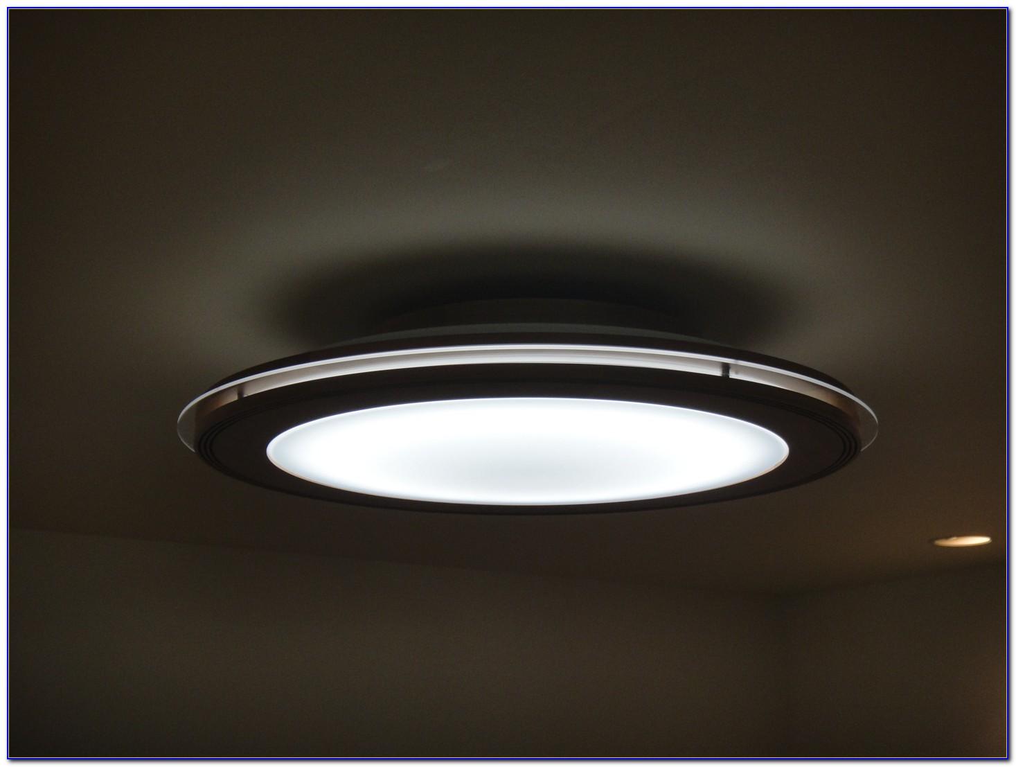 Led Lighting For Low Ceilings