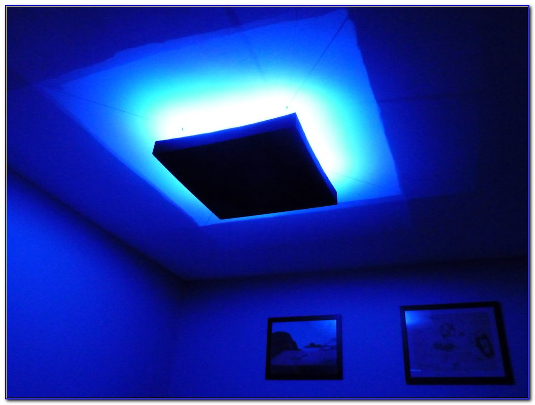 Led Lighting For Vaulted Ceilings