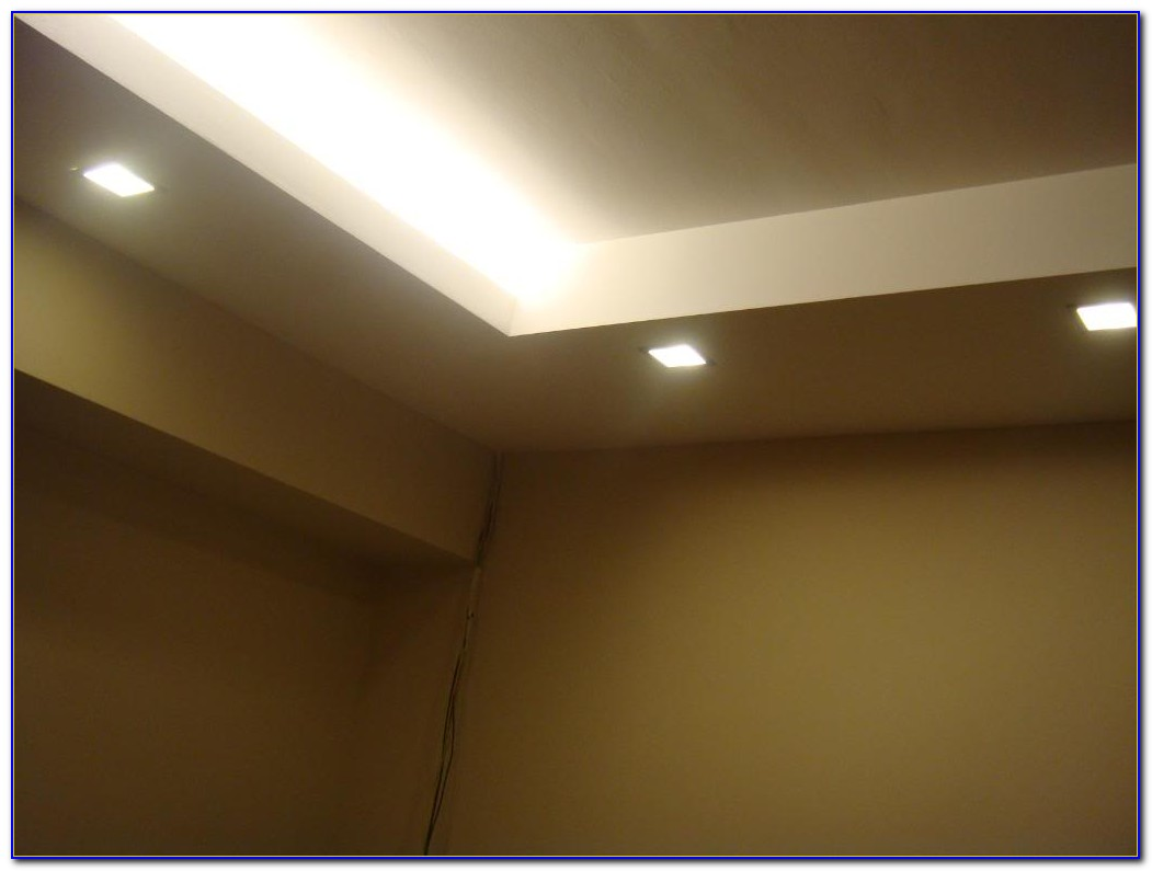 Led Lights For Ceiling India