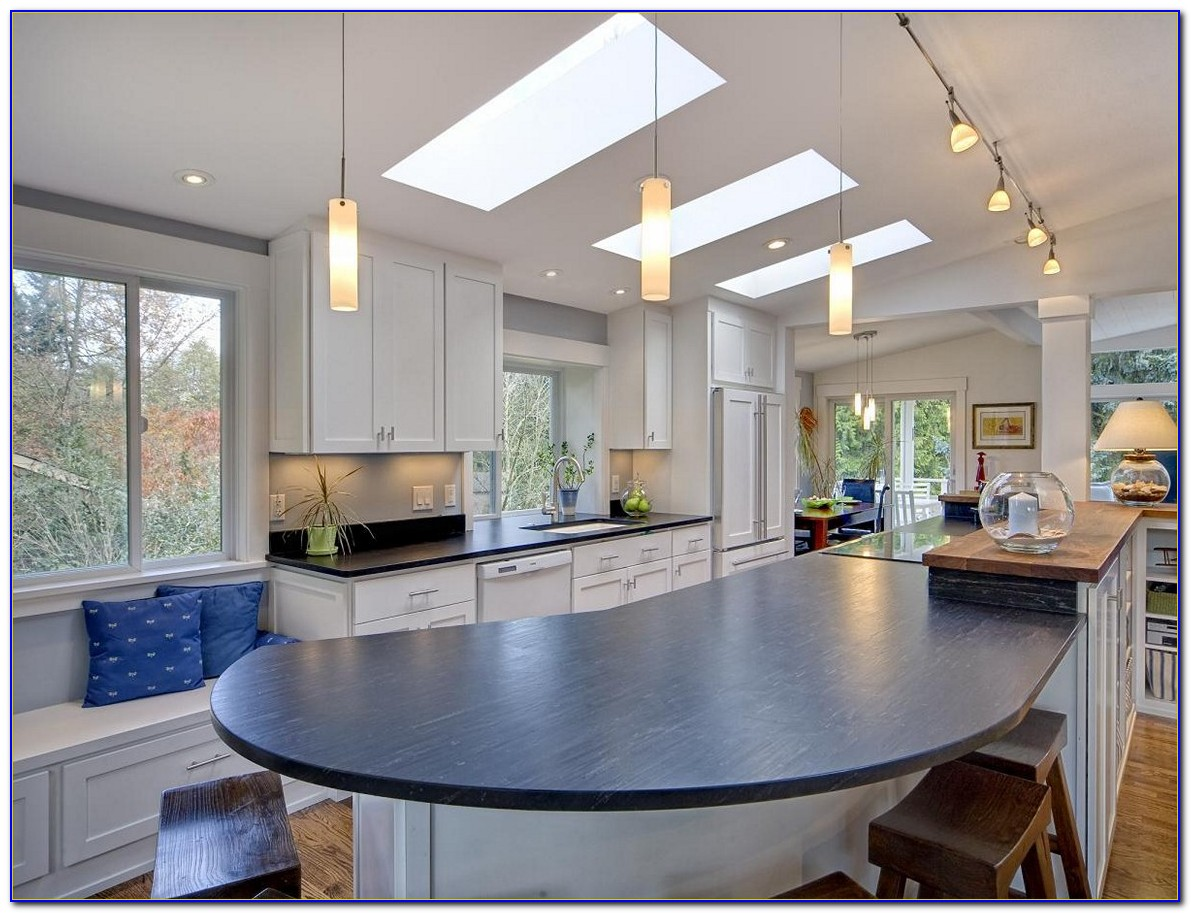 Light Fixtures For Vaulted Kitchen Ceilings