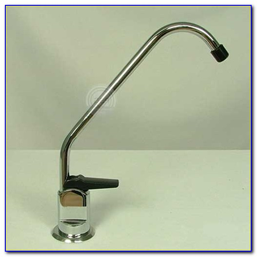 Long Reach Kitchen Mixer Tap