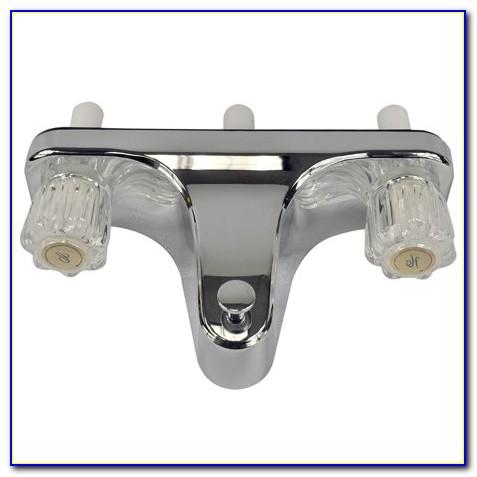 Mobile Home Bath Faucet