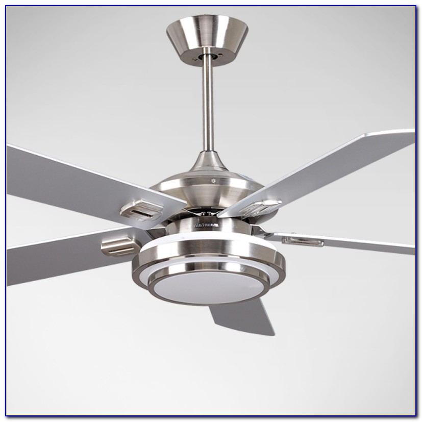 Modern Ceiling Fans With Remote Control
