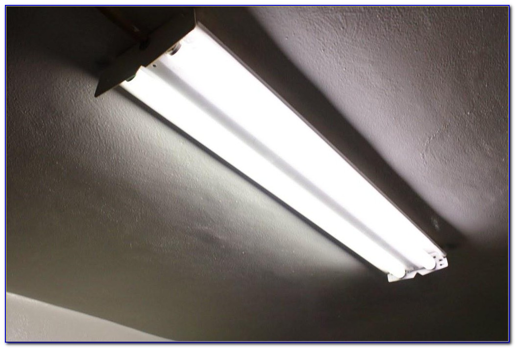Modern Fluorescent Ceiling Lights