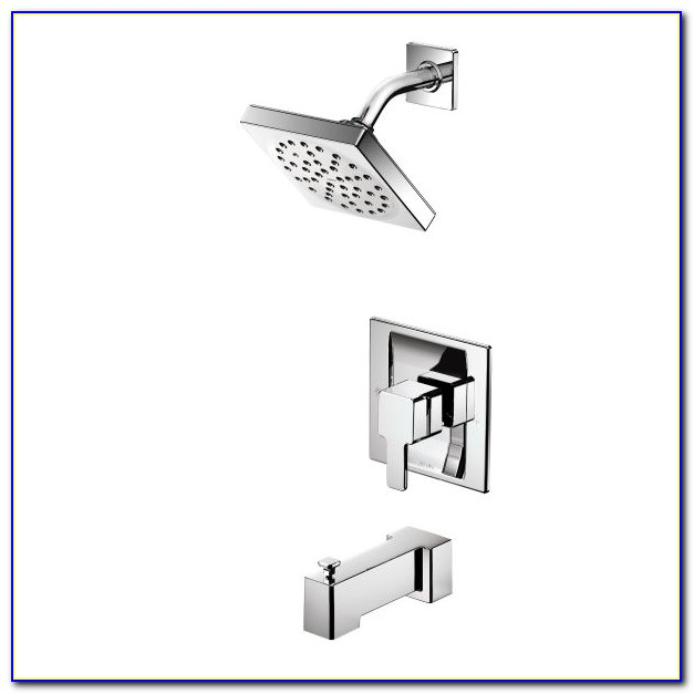 Moen 90 Degree Bathroom Faucet Brushed Nickel