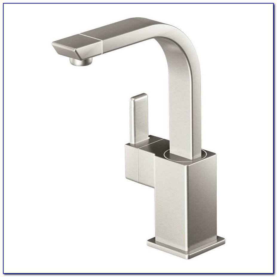 Moen 90 Degree Bathroom Faucet Installation