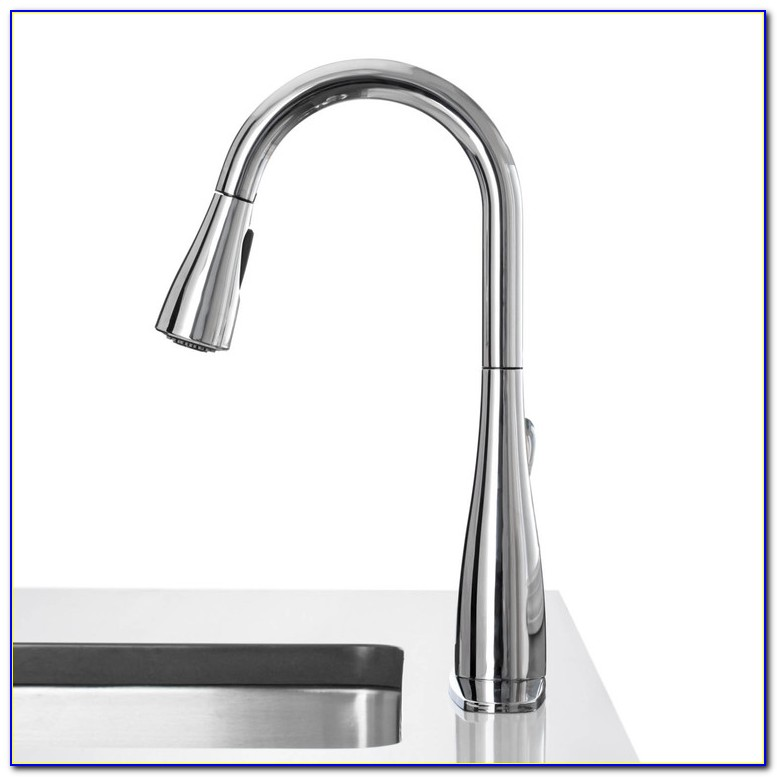 Moen Arbor Kitchen Faucet Manual