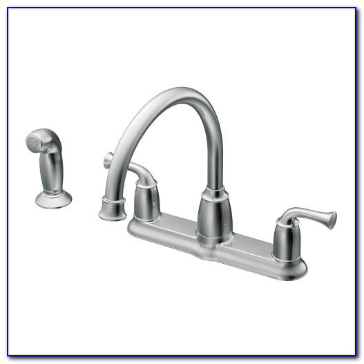 Moen Banbury Bathroom Faucet Installation