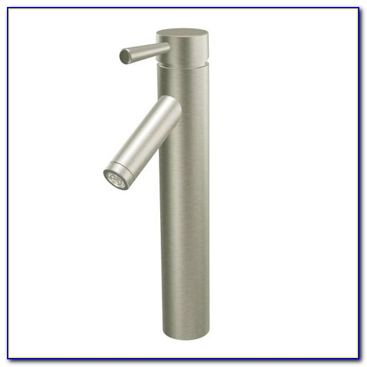 Moen Banbury Brushed Nickel Bathroom Faucet