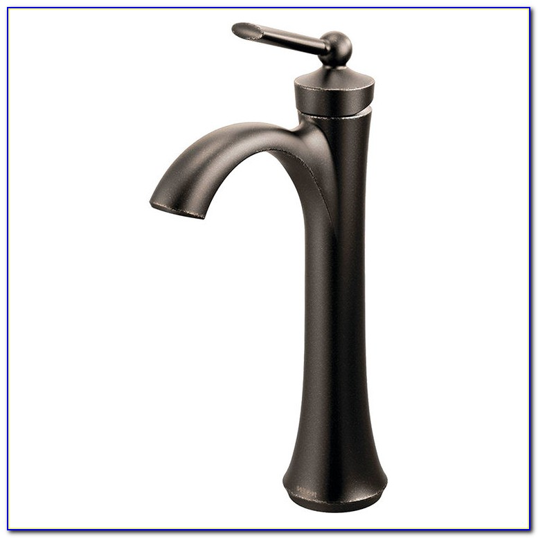 Moen Bathroom Vessel Sink Faucets