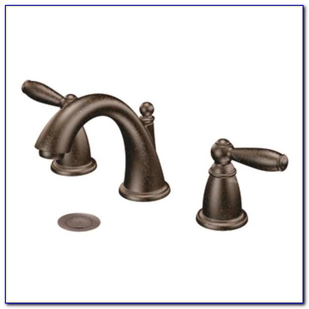 Moen Brantford Bathroom Faucet Installation Instructions