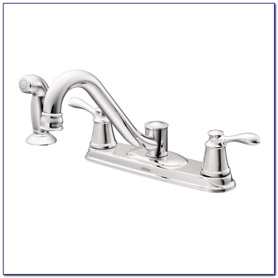 Moen Caldwell Kitchen Faucet Installation