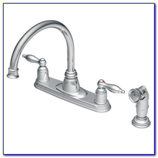 Moen Castleby Bathroom Faucet