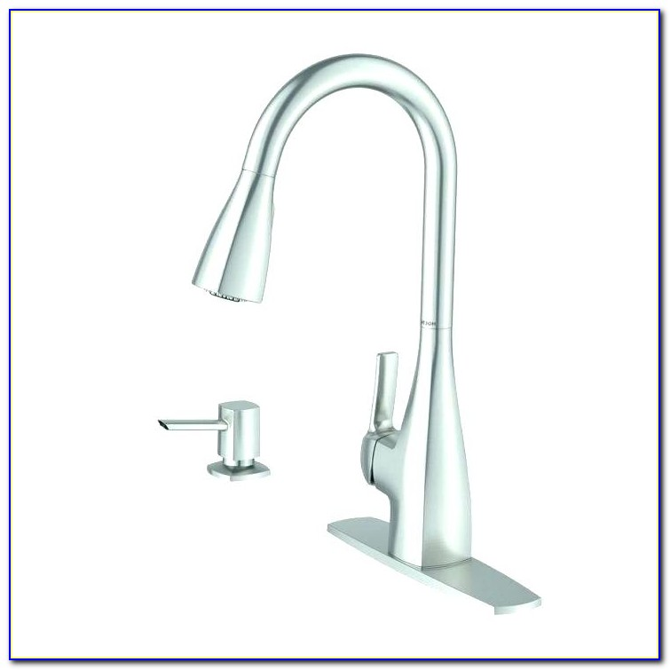 Moen Discontinued Kitchen Faucets