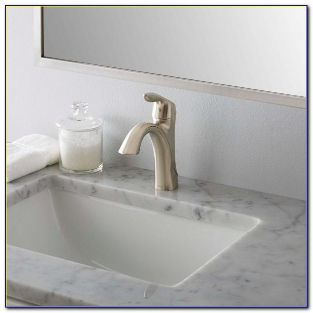 Moen Eva Single Handle Faucet
