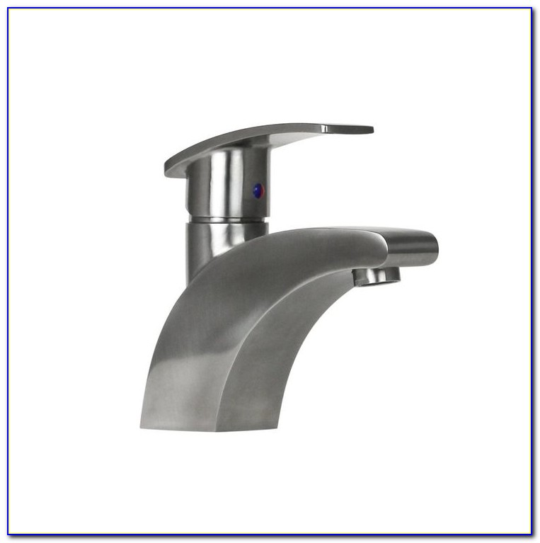 Moen Eva Single Hole Bathroom Faucet