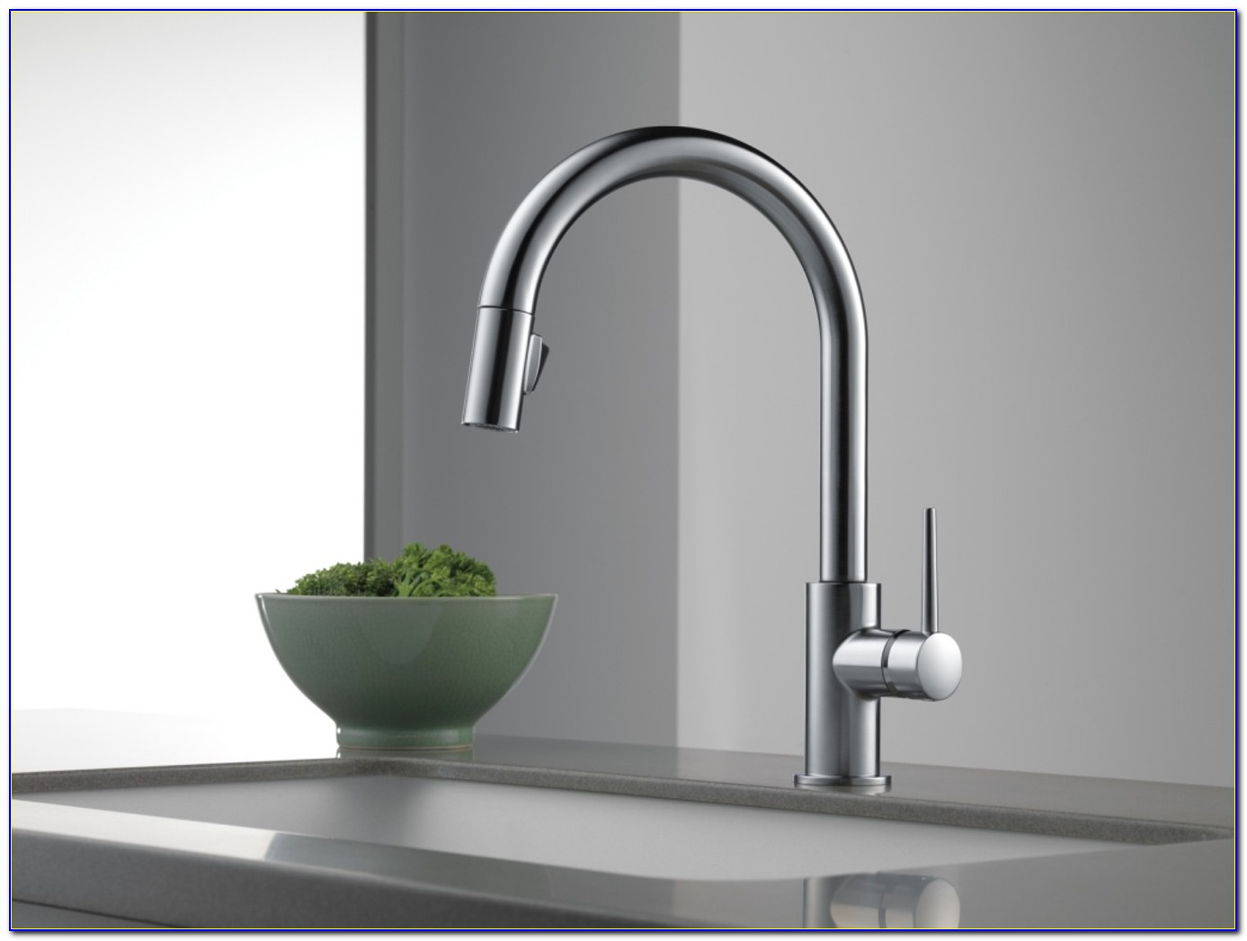 Moen Hands Free Kitchen Faucet Manual