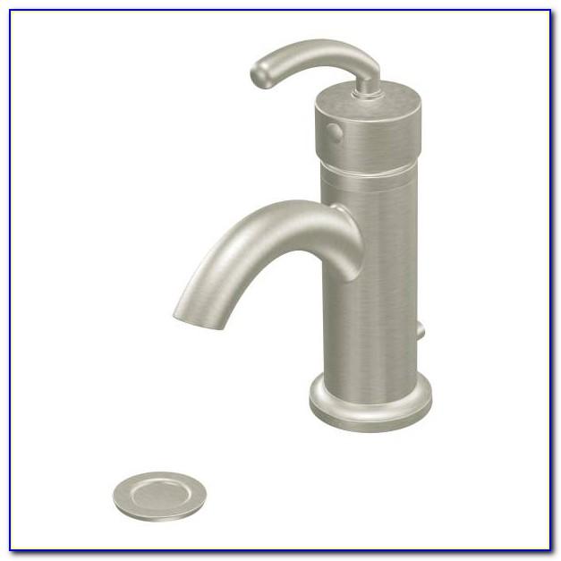 Moen Icon Bathroom Faucet