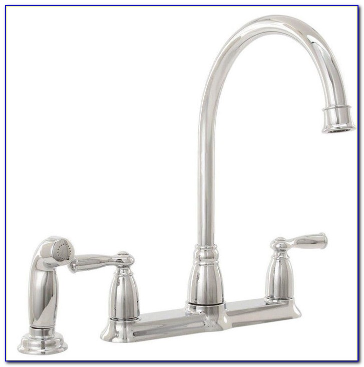 Moen Kitchen Faucet Buying Guide Ebay For Moen Chateau Kitchen Faucet Renovation