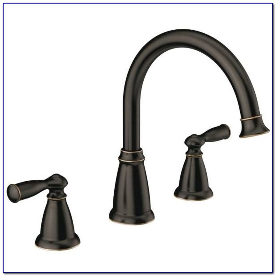 Moen Kitchen Faucet Models