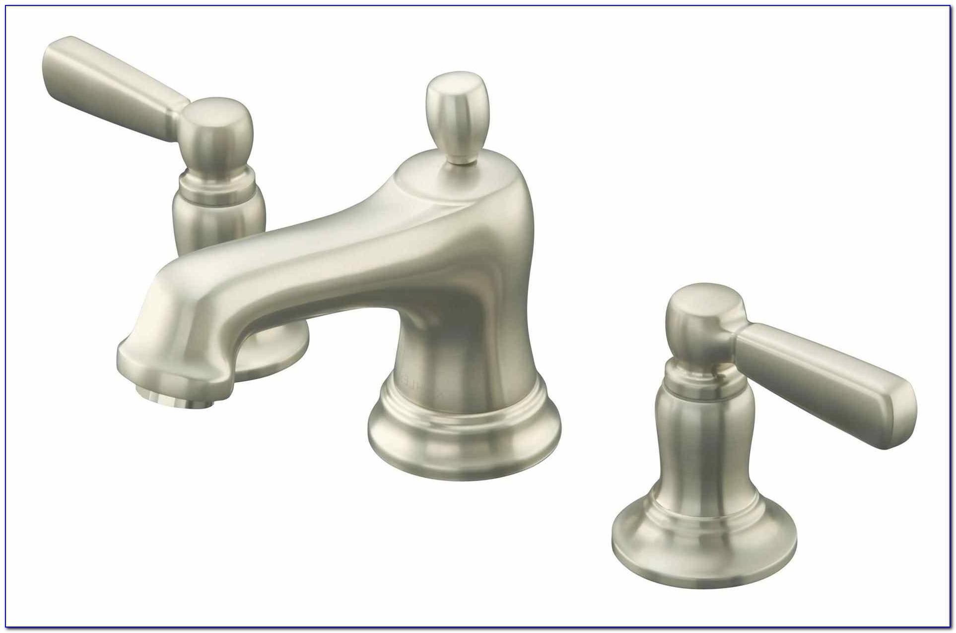 Moen Monticello Roman Tub Faucet Installation