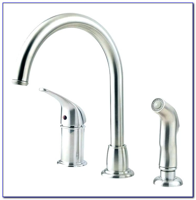 Moen Motionsense Kitchen Faucet Dripping