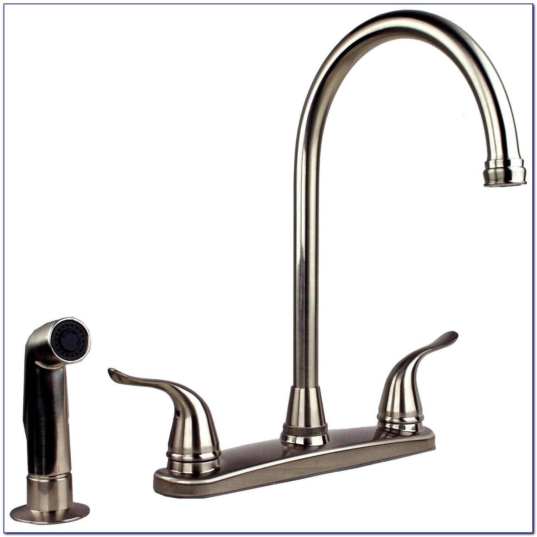 Moen Pull Down Faucet Hose