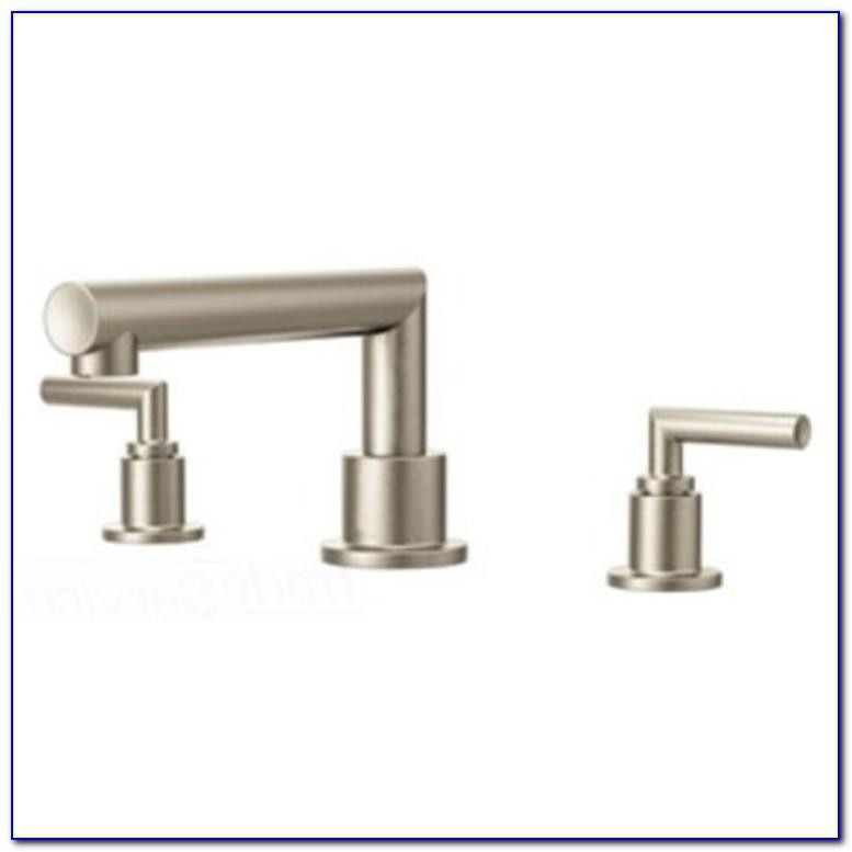 Moen Roman Tub Faucet Installation