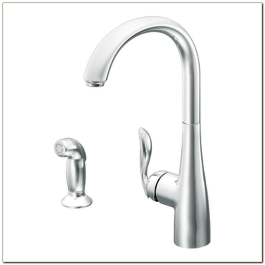 Moen Single Handle Faucet Diagram