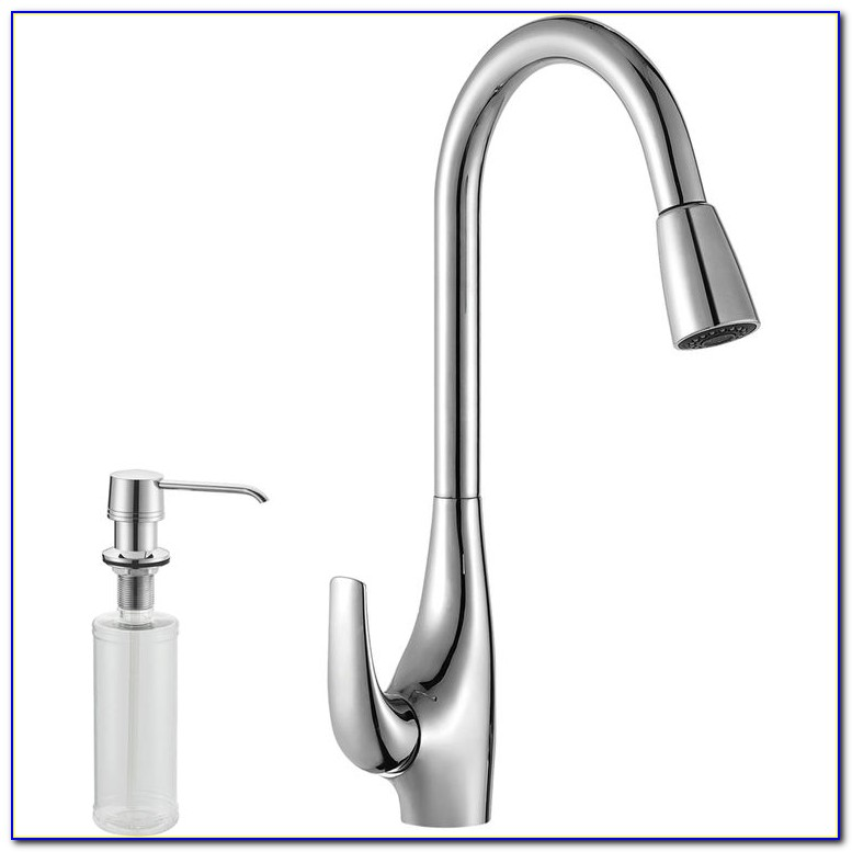 Moen Sink And Faucet Combo