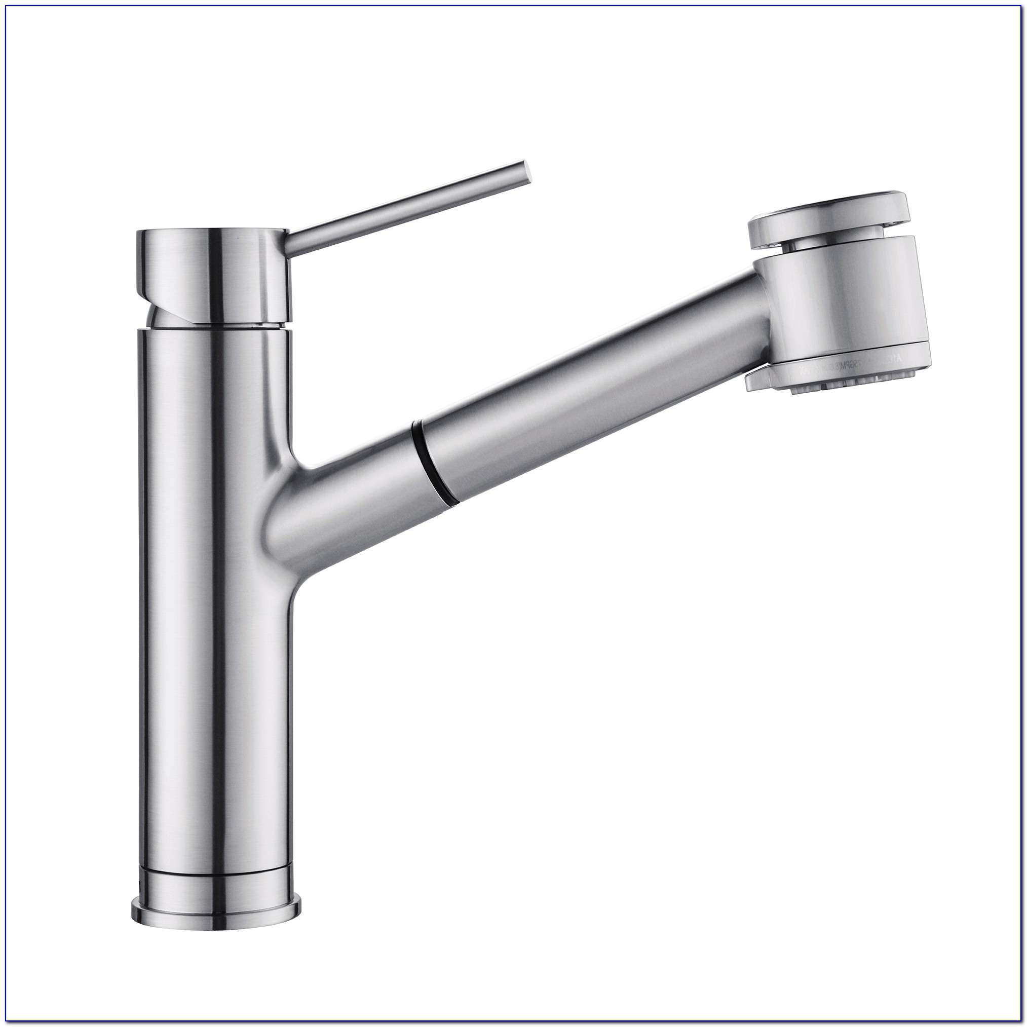 Moen Touchless Kitchen Faucet Leaking