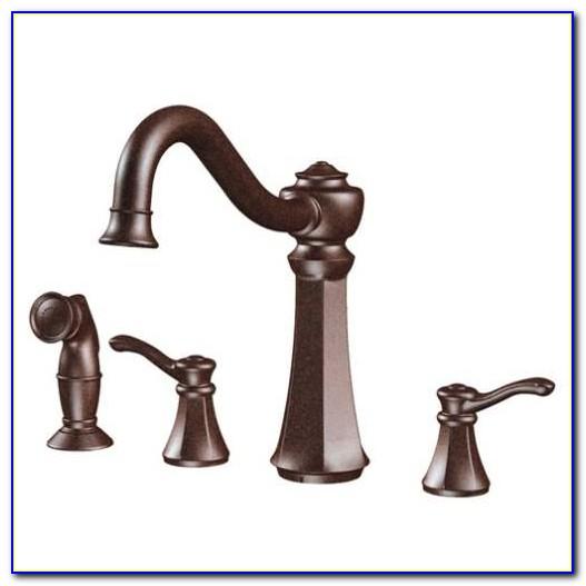 Moen Vestige Kitchen Faucet 7068